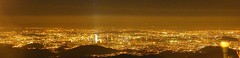 KL panorama from Genting Highland (bennychun) Tags: panorama asia highland malaysia genting kualalumpur southeast orient