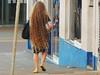 LONG HAIR (Mauricio Portelinha) Tags: woman captaincaveman brazilianwoman naturehair