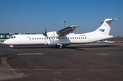 D-ANFC - Avanti Air - ATR-72