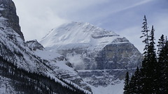 Banff National Park, Canada (renedrivers) Tags: rchan415 renedrivers winter banffnationalpark snow mountain