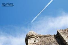castillo-de-doune-29 (Patricia Cuni) Tags: doune castillo castle scotland escocia outlander leoch forastera