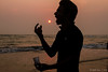 Untitled (Galib Emon) Tags: untitled seabeach outdoor water silhouette man eat sun sea ocean sunset sunlight creativephotography color travel flickr funnymoment sky beach people monochrome catch fun beautiful canon eos 7d efs18135mm f3556 is coxsbazar chittagong bangladesh copyright galibemon silhouettephotography creativesunphotography seenonflickr explore