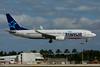 F-GZHE (Air Transat) (Steelhead 2010) Tags: airtransat transavia boeing b737 b737800 fll freg fgzhe