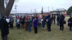 Interfaith Vigil for Our Common Home
