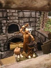 Blacksmith (Dams Dolls) Tags: pesebre pessebre belén belenismo betlehem christmas navidad