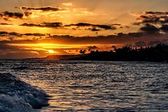 Poipu, Kauai. (drpeterrath) Tags: canon eos5dsr 5dsr kauai hawaii poipu sunset