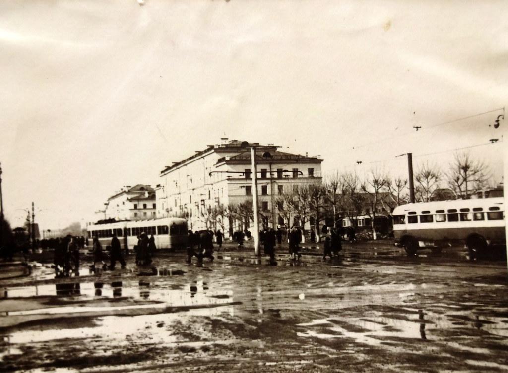 фото: Перекресток ул.Кирова и пр.Советский