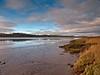 The River Nith Estuary taken from just south of Glencaple (penlea1954) Tags: river nith estuary glencaple scotland uk water dumfries galloway nithdale stream vista scenic beach sea coast ocean