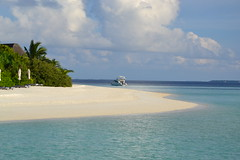 Luxury Island resort in the Maldives (Simon_sees) Tags: maldives luxury lixurylife holiday vacay vacation travel island tropical