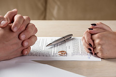 Insurance Changes After Getting a Divorce (moesalah) Tags: divorce insurance