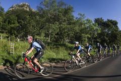 _RZO8358 (AGATHA BOVEDA AGUIRRE) Tags: za sudafrica expedition race expedicion guarani eg2017 cyanosis ropes abseil bike tobati descend euskat sunrise morning