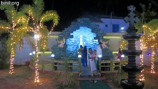 St. Sebastian's Catholic Church, Nellankara, Thrissur Thirunal