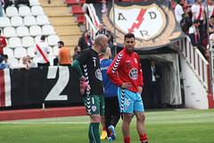 RAYO VALLECANO - CD LUGO (3)