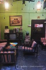 5.Calanthe Art Café – 13 States Coffee, Melaka (Jonker Street) (sycookies.foodeverywhere) Tags: sycookiesblogs foodeverywhere foodblog foodblogger malaysiafoodblog malaysiafoodblogger foodblogmalaysia sycookies foodphoto foodphotography
