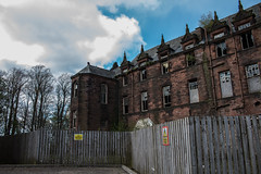 _MG_8993 (simona.kashova1) Tags: scotland glasgow asylum abandoned