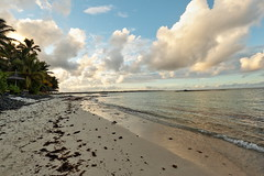 pointe de Flacq (Tordobal84) Tags: flacq pointe maurice ilemaurice mauritius plage playa coucherdesoleil sunset