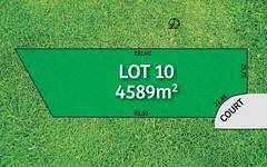Lot 10.37-45 Melvins Rd, Riddells Creek VIC