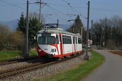 DSC_0072 (xrispixels) Tags: vrn rnv strasenbahn strassenbahn streetcar tram tramway oeg linie 5
