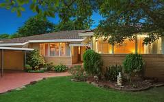 25 Wiseman Road, Castle Hill NSW