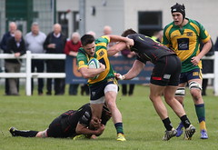 BW0Y3030 (Steve Karpa Photography) Tags: henleyhawks henley rugby rugbyunion game sport competition outdoorsport redruth