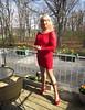 AshleyAnn (Ashley.Ann69) Tags: crossdress tgurl tgirl gurl blond