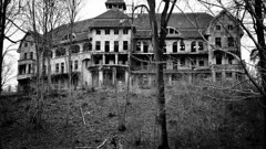 Paxton Manor (makeuptemple) Tags: paxton manor virginia haunting haunted places locations paranormal experiences usa hauntings geisterhaus house mansion schwerin villa