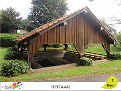 begaar (Tourisme Landes) Tags: landes fleurs vvf