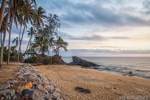 Wybrzeże Morza Południowo-Chińskiego