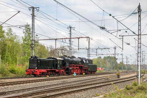 V36 412 + VSM 23 071, Bad Bentheim