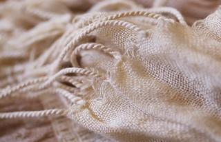 Macro Monday : Cloth