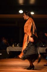 DSC_0813 (rusesmeralda) Tags: flamenco madrid spain dancing dance baile bailaor bailaora authentic tradition