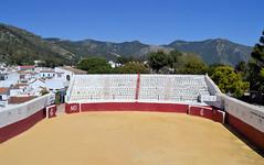 Bullring (R~P~M) Tags: bullfight bullring mijas mijaspueblo spain espana
