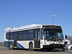 Milton Transit 1701 (YT | transport photography) Tags: milton transit nova bus lfs