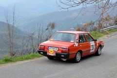 64° Rallye Sanremo (421) (Pier Romano) Tags: rallye rally sanremo 2017 storico regolarità gara corsa race ps prova speciale historic old cars auto quattroruote liguria italia italy nikon d5100