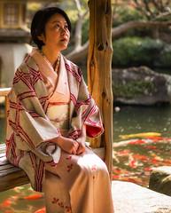 Tokyo50-16 (Diacritical) Tags: happoen japan kimono park tokyo march292017 leicacameraag leicamtyp240 summiluxm11435asph f14 ¹⁄₁₀₀₀sec centerweightedaverage street