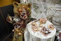 _DSC0964 (Starcadet) Tags: larp convention dreieich sprendlingen messe liveactionroleplaying roleplay latex schwert rollenspiel dreieichcon bucon südhessen festival gewandung cosplay fark kostüme mittelalter fantasy sciencefiction game horror