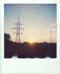 Before The Sun Goes Down (o_stap) Tags: instant analog film600 polaroid600 believeinfilm filmisnotdead impossibleproject polaroid