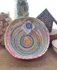 "Medium Table Basket #1097 • <a style=""font-size:0.8em;"" href=""http://www.flickr.com/photos/54958436@N05/33839346615/"" target=""_blank"">View on Flickr</a>"