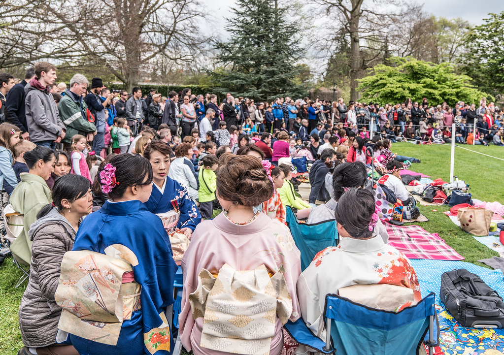 EXPERIENCE JAPAN FESTIVAL DAY 2017 [AT FARMLEIGH IN PHOENIX PARK]-127163