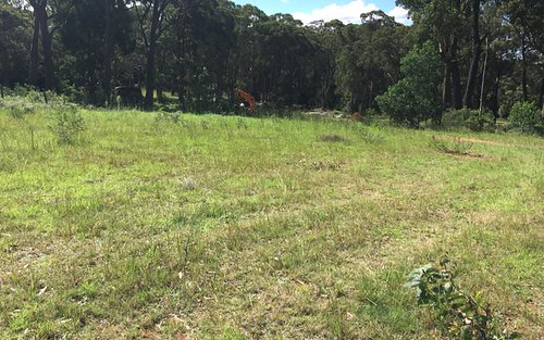 Lot 241 Nero Street, Mittagong NSW