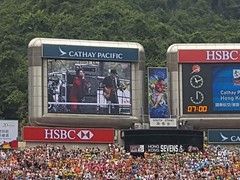Jumping Jack Flash - Hong Kong Stadium