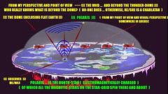 MAXAMILIUM'S FLAT EARTH 38 ~ visual perspective YouTube … take a look here … httpswww.youtube.comwatchv=A9tNCtyQx-I&t=681s … click my avatar for more videos ... (Maxamilium's Flat Earth) Tags: flat earth perspective vision flatearth universe ufo moon sun stars planets globe weather sky conspiracy nasa aliens sight dimensions god life water oceans love hate zionist zion science round ball hoax canular terre plat poor famine africa world global democracy government politics moonlanding rocket fake russia dome gravity illusion hologram density war destruction military genocide religion books novels colors art artist