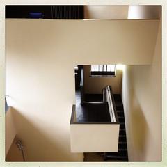 Maisons La Roche et Jeanneret (Fotorob) Tags: indoors geschakeldewoning woningenenwoningbcomplx lecorbusier eengezinswoning frankrijk îledefrance architecture nieuwebouwen stijl france paris architectura architectuur