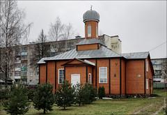 Новогрудок, Беларусь, Мечеть (zzuka) Tags: новогрудок беларусь novogrudok belarus