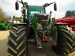 Big (eagle1effi) Tags: fendt traktor tractor baier hochmössingen s7