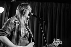 LIVE: Julia Why? @ Brighton Up Bar, Sydney, 15th Apr