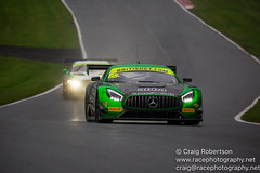 British GT Championship Oulton Park 00840 (WWW.RACEPHOTOGRAPHY.NET) Tags: 88 britgt britishgtchampionship gt3 greatbritain martinshort mercedesamg oultonpark richardneary teamabbawithrollcentreracing