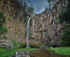 Chorreron (Travicted Photography) Tags: travel centralamerica centroamerica elsalvador morazan sanfernando chorreron cascada waterfall pano panorama