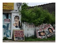 Hair (TooLoose-LeTrek) Tags: detroit hair beautysalon sign advertise