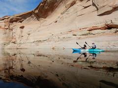 hidden-canyon-kayak-lake-powell-page-arizona-southwest-DSCN9819 (Lake Powell Hidden Canyon Kayak) Tags: kayaking arizona kayakinglakepowell lakepowellkayak paddling hiddencanyonkayak hiddencanyon slotcanyon southwest kayak lakepowell glencanyon page utah glencanyonnationalrecreationarea watersport guidedtour kayakingtour seakayakingtour seakayakinglakepowell arizonahiking arizonakayaking utahhiking utahkayaking recreationarea nationalmonument coloradoriver antelopecanyon craiglittle